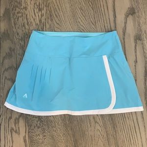 Antigua tennis skirt size medium